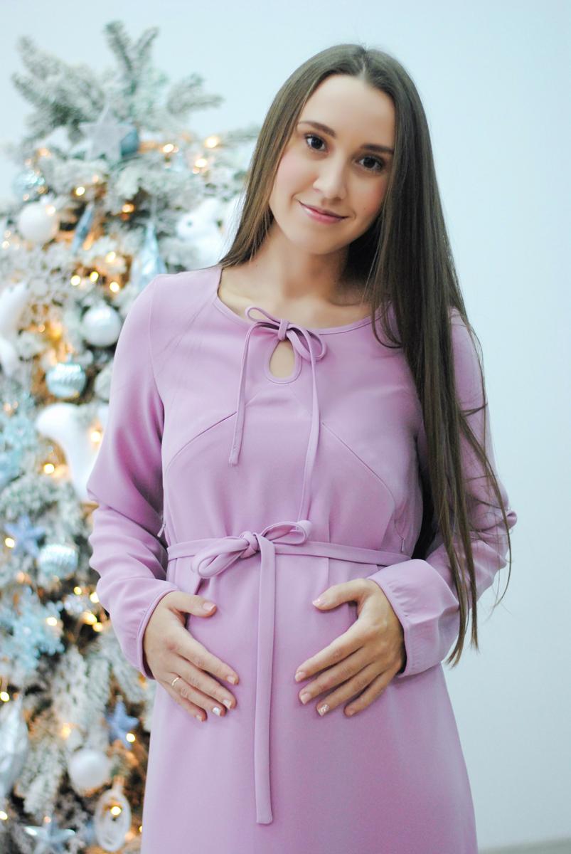 """Женское платье для беременных и кормящих """"Хлоя"""""""