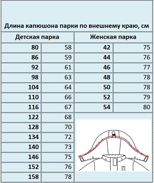 "Видеокурс ""Зимняя парка"""