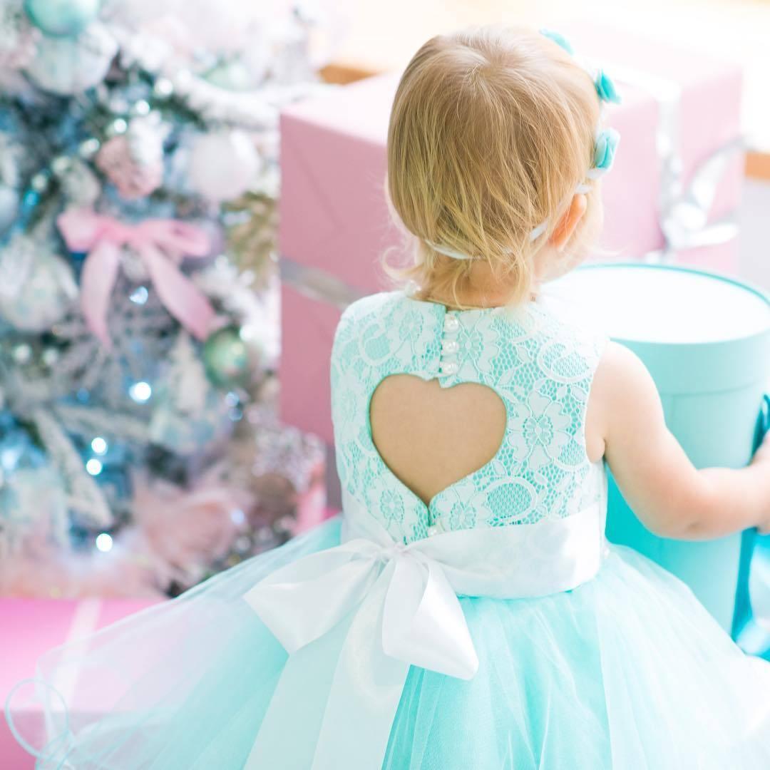Платье с сердечком - видеокурс