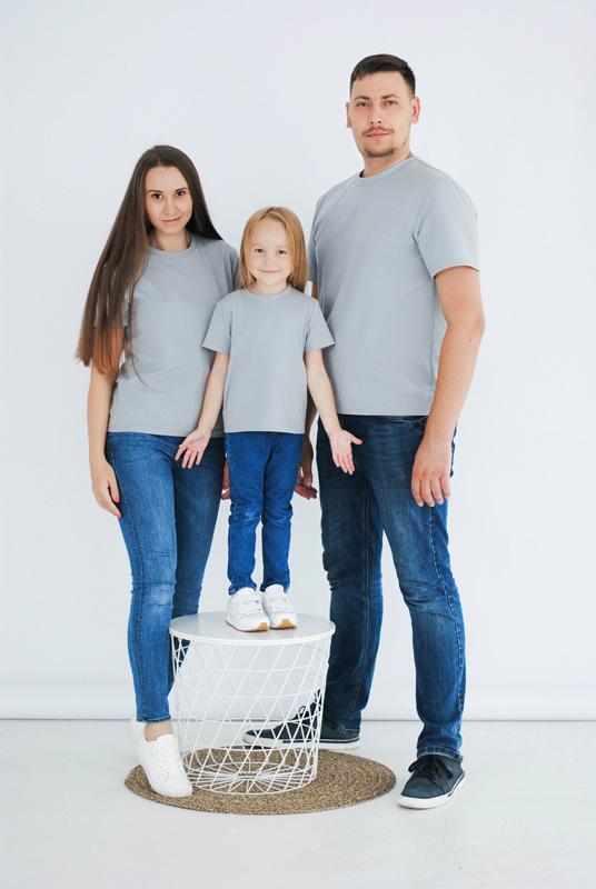 "Детская футболка ""Слава"""