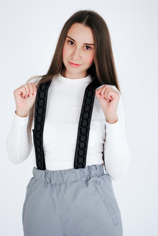 """Женские утепленные брюки """"Тоби"""""""