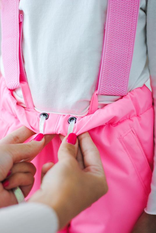 """Детские брюки """"Тоби"""""""