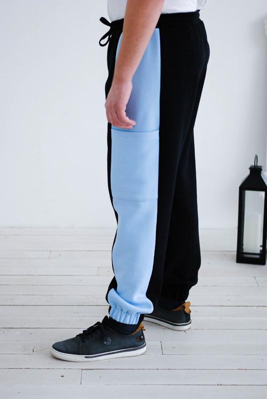 "Мужские брюки ""Маршал"""