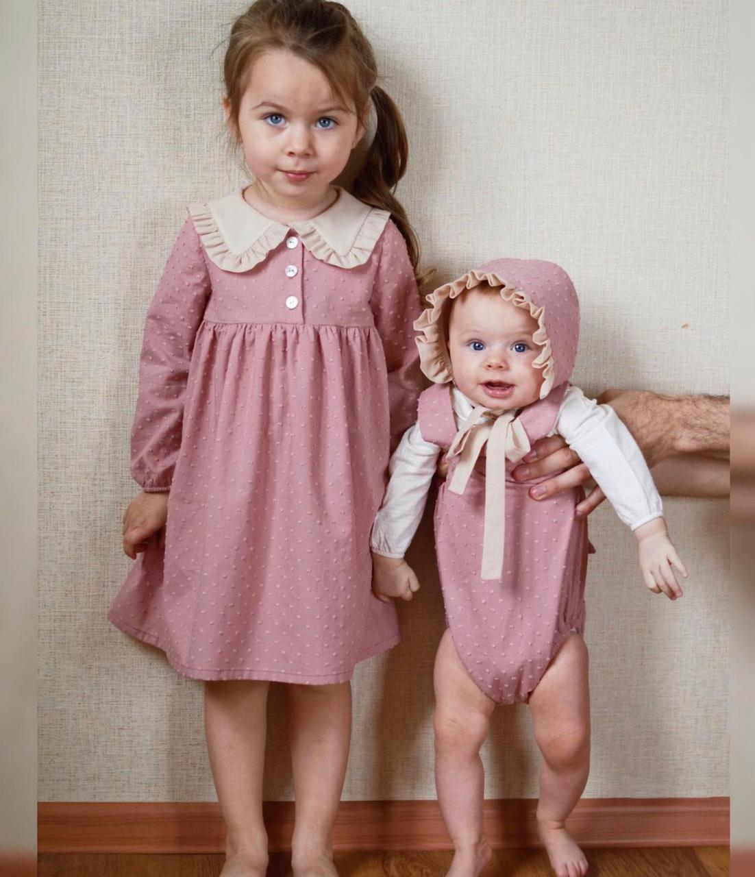 Интенсив - платье принцессы Шарлотты