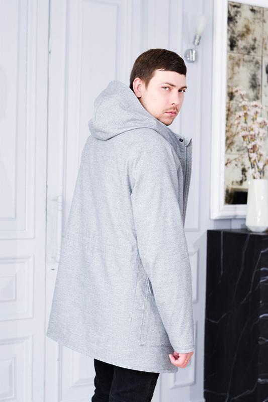 """Мужская куртка """"Фьорд"""""""