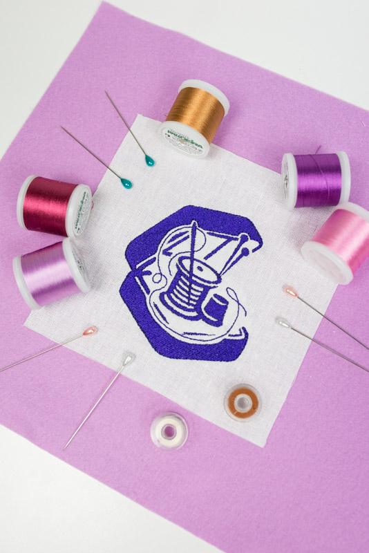 Швейная шкатулка