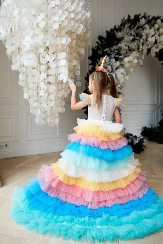 ФРЕЯ праздничное платье-трансформер