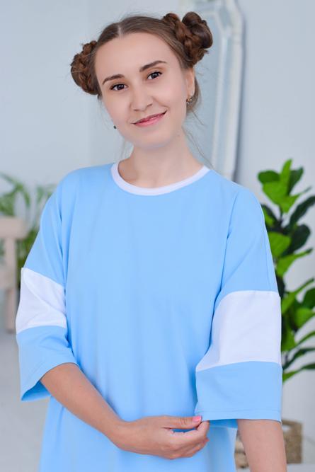 """Женское платье """"Алена"""""""